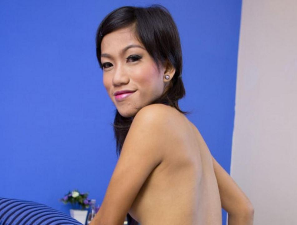 Jenny sex thai massasje